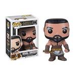 Game Of Thrones Khal Drogo - Funko Pop