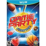 Game Party Champions - Wii