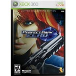 Game - Perfect Dark Zero - Xbox 360