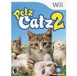 Game Petz Catz 2 Wii (Importado)