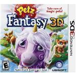 Game Petz Fantasy 3D - 3DS