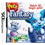 Game Petz Fantasy Moonlight Magic - DS