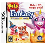 Game Petz Fantasy: Sunshine Magic - DS