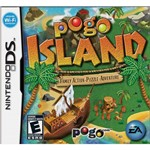Game Pogo Island - DS