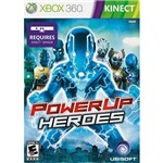 Game PowerUp Heroes - XBOX 360