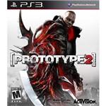 Game Prototype 2 - PS3