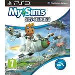 Game Ps3 Mysims Skyheroes