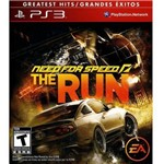 Game Ps3 Need For Speed The Run