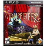 Game Ps3 Puppeteer