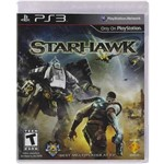 Game Ps3 Starhawk - Original- Novo - Lacrado