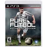 Game - Pure Futbol - Playstation 3