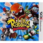 Game Rabbids Rumble - 3DS