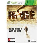 Game Rage - Xbox 360