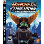 Game Ratchet & Clank Future Tools Of Destruction
