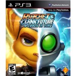 Game Ratchet & Clank: a Crack In Time - PS3