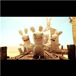 Game Raving Rabbids: Travel In Time - Wii
