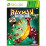 Game Rayman Legends (Versão em Português) Ubi X360