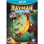 Game - Rayman Legends - Wiiu