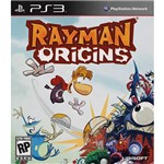 Game Rayman Origins - PS3
