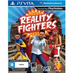 Game Reality Fighters - PSV