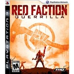 Game Red Faction: Guerrilha PS3