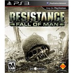 Game Resistance - Fall Of Man - PS3