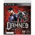 Game Shadows Of The Damned - PS3