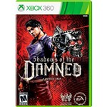 Game - Shadows Of The Damned - Xbox 360