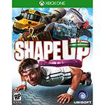 Game Shape Up - XBOX ONE