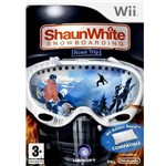 Game Shaun White Snouwboarding Wii - Synergex