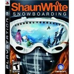 Game Shaun White Snowboarding - PS3