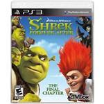 Game Shrek: Forever After - PS3