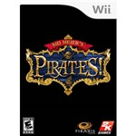 Game Sid Meier's Pirates! - Wii