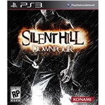 Game Silent Hill Downpour - PS3