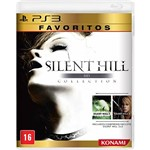 Game - Silent Hill HD Collection - Favoritos - PS3