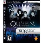 Game Singstar: Queen - PS3