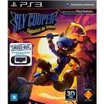 Game Sly Cooper Viajantes do Tempo - PS3