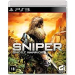 Game Sniper: Ghost Warrior - PS3