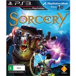 Game Sorcery - PS3