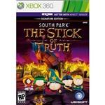 Game - South Park Stick Of Truth (Versão em Português) - Xbox 360