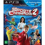 Game Sports Champions 2 - Ps3