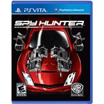 Game Spy Hunter - PS Vita