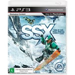 Game SSX - PS3