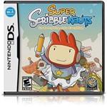 Game Super Scribblenauts - Nintendo DS