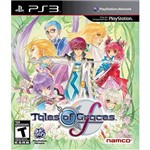 Game Tales Of Graces F - PS3