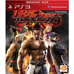Game Tekken 6 - PS3