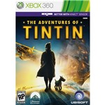 Game The Adventures Of Tintin: Ubisoft - XBOX360