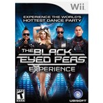 Game The Black Eyed Peas Experience - Wii