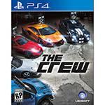 Game The Crew (Versão em Português) Hits - PS4