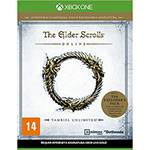 Game - The Elder Scrolls Online: Tamriel Unlimited - Xbox One